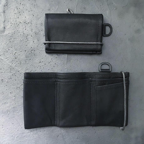 OUT LEATHER  WALLET TYPE2