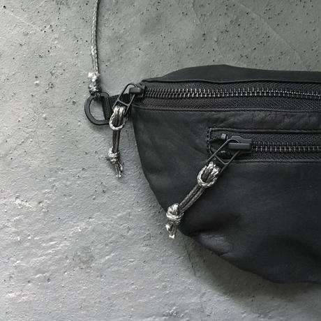 OUT LEATHER  FUNNY PACK TYPE1