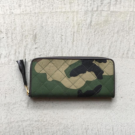FABRIC WALLET LARGE