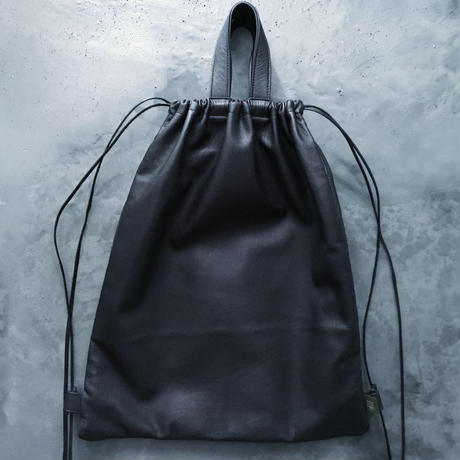 【先行予約】CORD PACK & BAG  WATER PROOF GOAT LEATHER