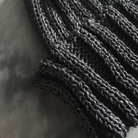 美濃和紙編物 CAP