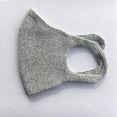 無縫製マスク
