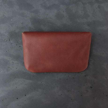 CRAFT LEATHER CARD CASE
