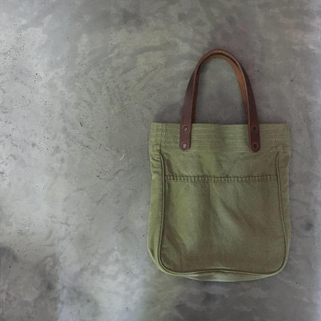 US ARMY  TENT BAG SMALL