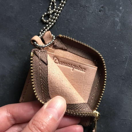 NECKLACE WALLET