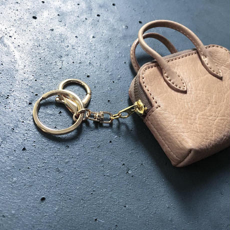 MINIMUM BAG KEY HOLDER