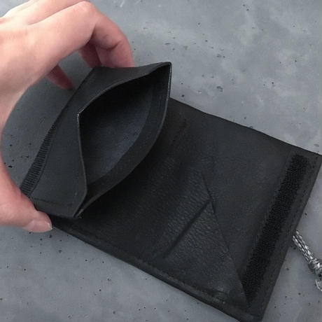 OUT LEATHER  WALLET TYPE3