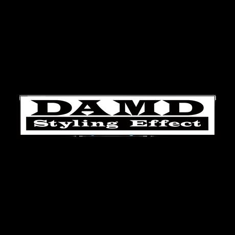DAMD Styling Effect Sticker 【2 Stickers】