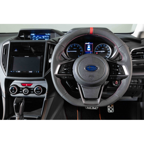 "DAMD Sports Steering Wheel  for SUBARU ""SS359-GT"""