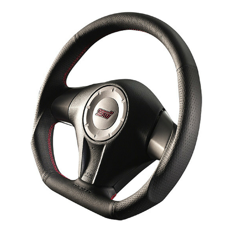"DAMD Sports Steering Wheel for SUBARU ""SS358-D(L)"""