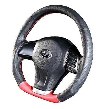 "DAMD Sports Steering Wheel for SUBARU ""SS360-D"""
