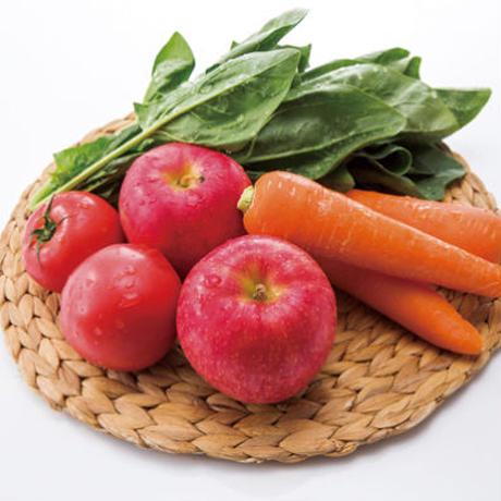 ≪逸品≫すりおろし野菜リンゴ