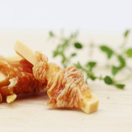 ささみ巻きチーズ(45g)