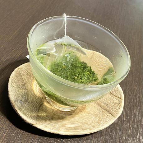 2021年産 夢茶房の新茶ティーパック 3g×10