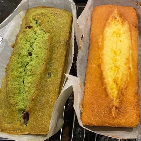 CGW CAKE BOX -New Year 2021 SP-
