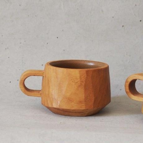 たま木工 マグカップ/イタジイ      TAM-06
