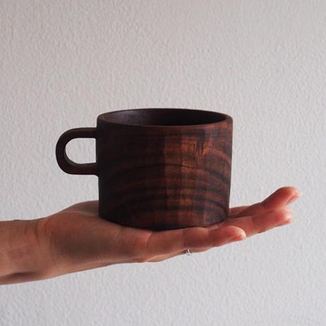 たま木工 マグカップ/相思樹 TAM-01