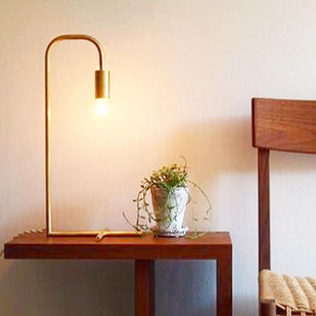 西本卓也 Table lamp SE-03