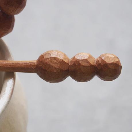 トナリ木工     コーヒースプーン  TON-07
