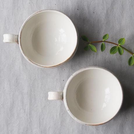 古谷製陶所 スープカップ     FUR-11