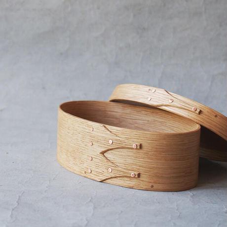 川本知史 シェーカーボックス#1 AO-12