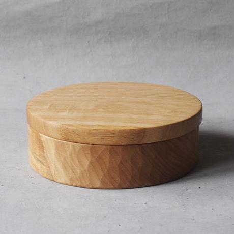 たま木工 お弁当箱/丸 イタジイ