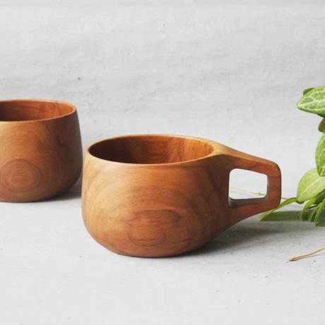 長谷川誠 スープカップ   サクラ HA-01