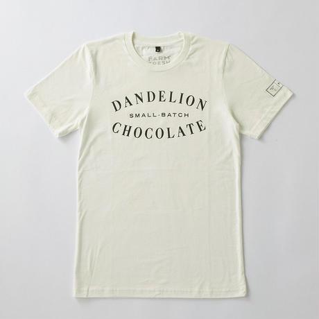 ダンデライオン・Tシャツ (ナチュラルホワイト)