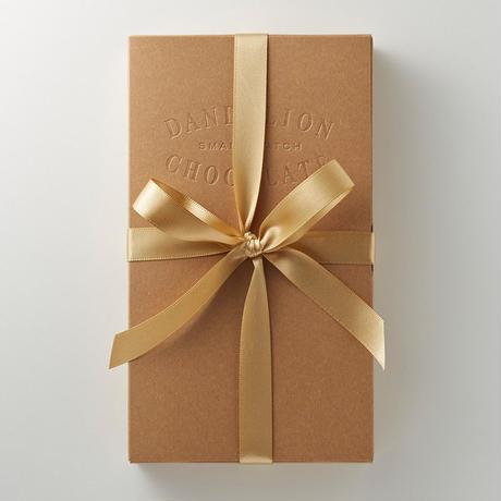 チョコレート・コレクション(2枚)