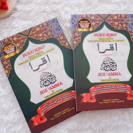 Iqra Book