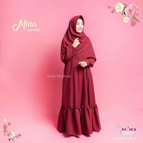 Mina Dress (dress only)