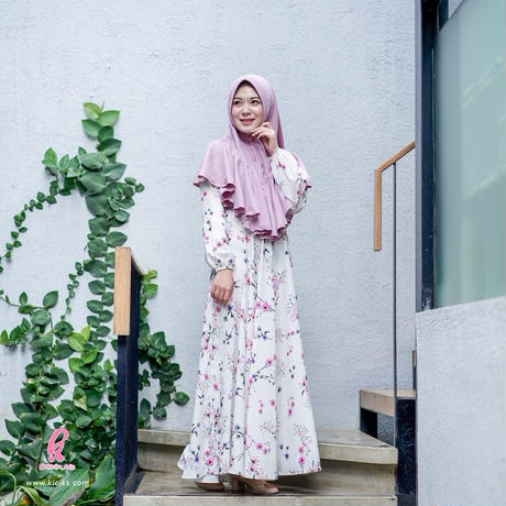 Kambang Rayo Dress