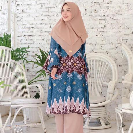 Adikara Batik Tunic
