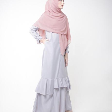 Zaila Dress Grey