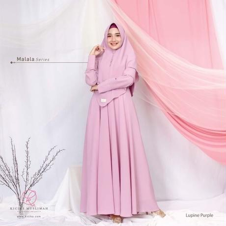 Malala Series Set with Khimar