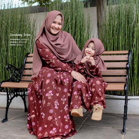 Kambang Series (Dress)