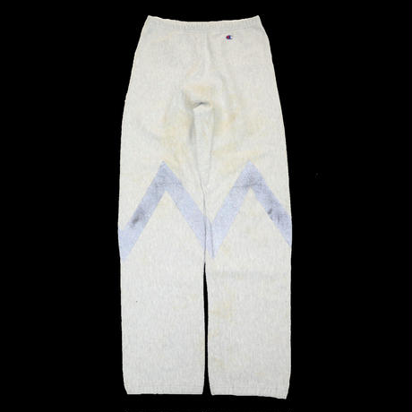 "90's CHAMPION RW SWEAT PANT ""USAFA"" Lサイズ USA製"