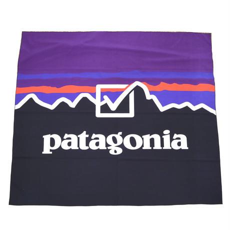 新品 PATAGONIA 販促用 ナイロンフラッグ バナー