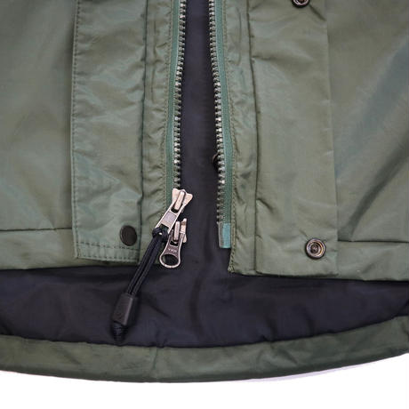 "00's THE NORTH FACE Gore-Tex Mountain Light Jacket ""単色"""