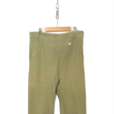 """80's CHAMPION Reverse Sweat Pant """"ポケット付き"""" Mサイズ"""