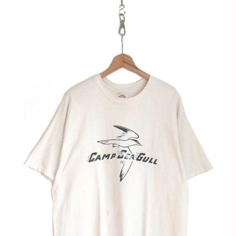 "90's the cotton exchange ""CAMP SEAGULL"" Tシャツ XLサイズ USA製"