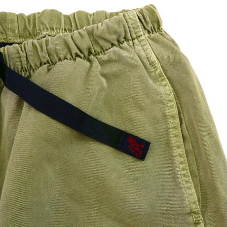 90's OLD GRAMICCI コットン ショート パンツ Pistachio Mサイズ USA製