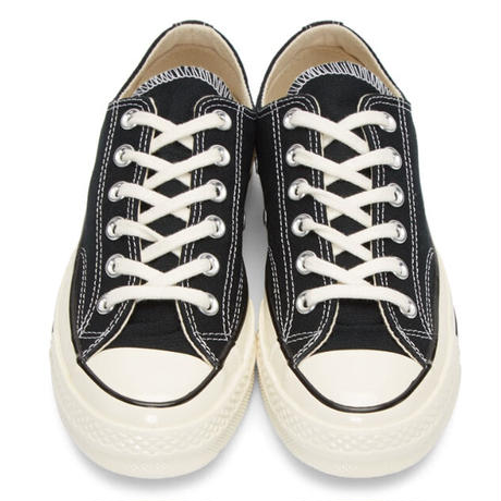 """Women's"" 新品 Converse Chuck Taylor Low CT70 Black (24cm)"