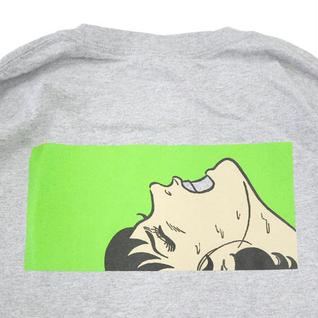 "DNL Long Sleeve Print Tshirt ""Adult"""