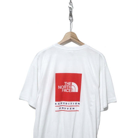 90's~00's THE NORTH FACE 両面プリント Tシャツ Mサイズ USA製