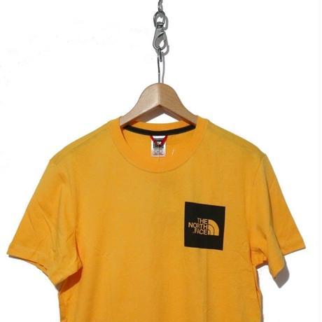 """新品 国内未入荷 THE NORTH FACE """"FINE BOX"""" Tシャツ"""