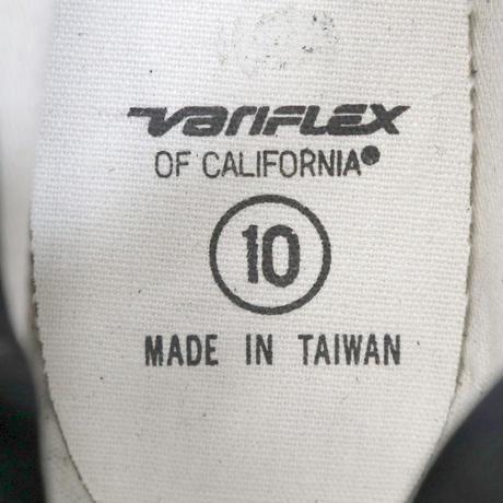 "Deadstock 80's VARIFLEX OF CALIFORNIA ""Black×Pink"" US10 TAIWAN製"