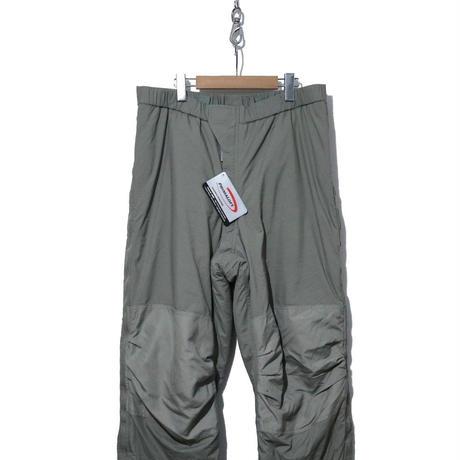 "新品未使用品 ECWCS GENⅢ Level7 PRIMA LOFT ""Trousers"" M-R"