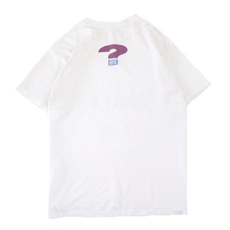 """90's Alore """"Silent Love"""" 両面 プリント Tシャツ Lサイズ USA製"""