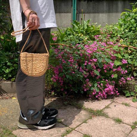 """Women's"" 'New' Rattann Mini-Shoulder Bag"